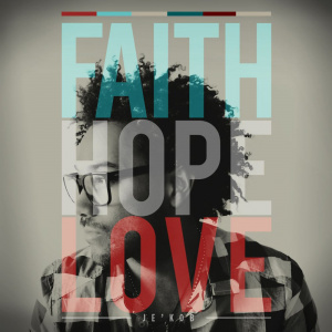 Faith Hope Love CD