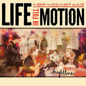 Life in Full Motion CD