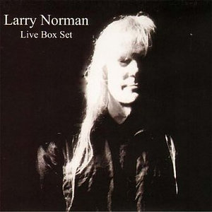 Larry Norman Live Box Set