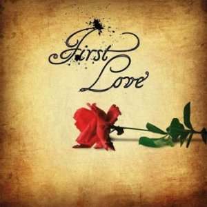 First Love CD