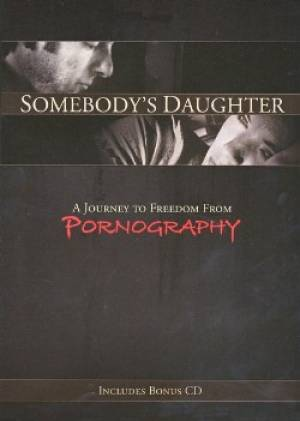 Somebody's Daughter DVD + Audio CD