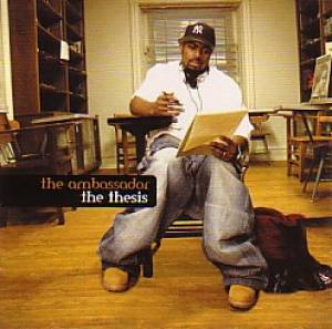 The Thesis CD