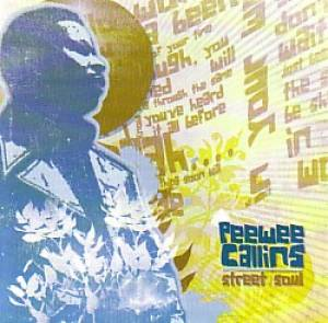 Street Soul CD