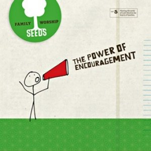 Seeds of Encouragement | Volume 5