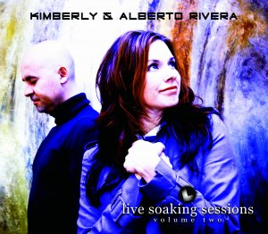 Live Soaking Sessions CD