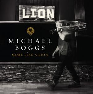 More Like a Lion CD