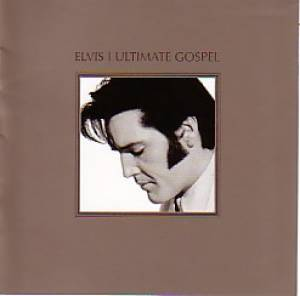 Elvis: Ultimate Gospel CD