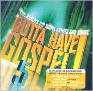 Gotta Have Gospel 5 CD