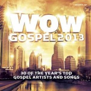 WOW Gospel 2013 2CD
