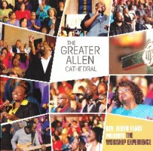 The Worship Experience CD