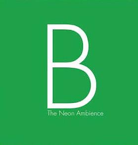 The Neon Ambience B CD