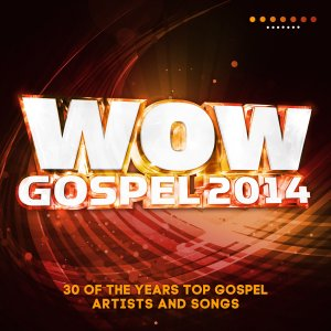 WOW Gospel 2014 CD