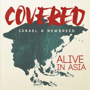 Covered: Alive in Asia CD