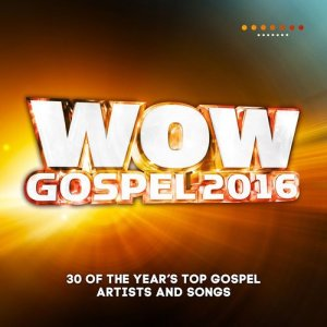 WOW Gospel 2016 2CD