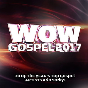 Wow Gospel 2017 2CD