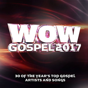 WOW Gospel 2017: DVD