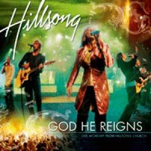 God He Reigns CD