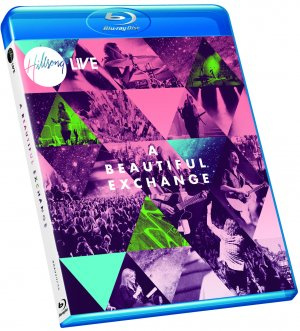 A Beautiful Exchange Blu-ray
