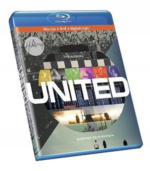 Live In Miami Blu-Ray Triple Play