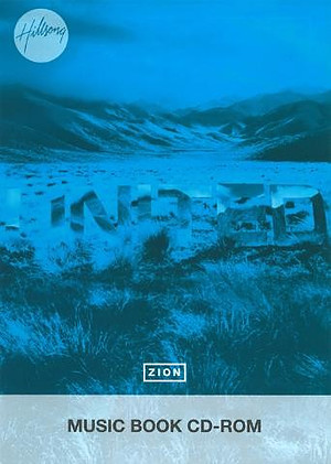 Zion: Music Book Cd-rom