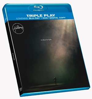 Let There Be Light Blu-Ray