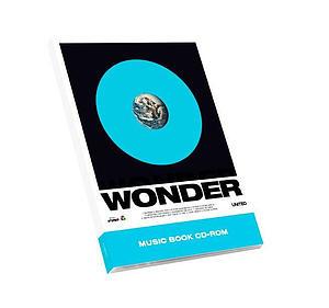 Wonder CD ROM Songbook