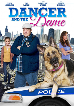 The Dance and the Dame DVD