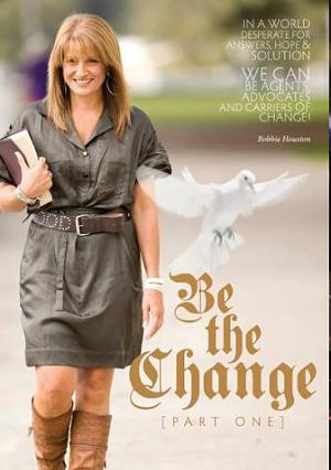 Be The Change Part 1 (Audio CD)