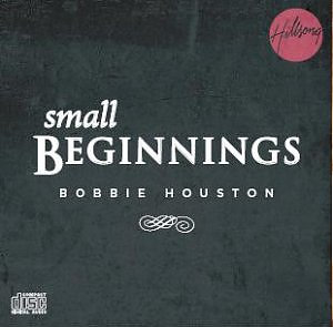 Small Beginnings (Audio CD)