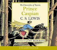 Prince Caspian : Complete & Unabridged