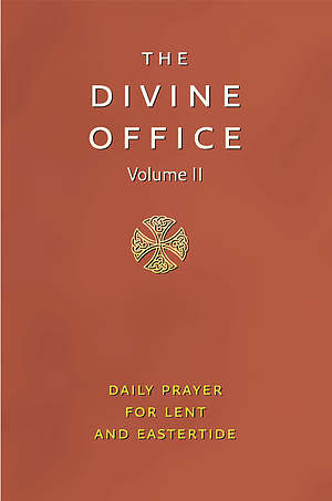 Divine Office vol. 2