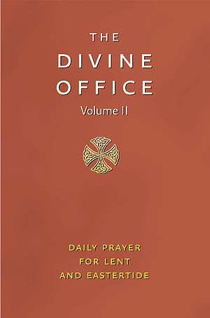 Divine Office vol. 2