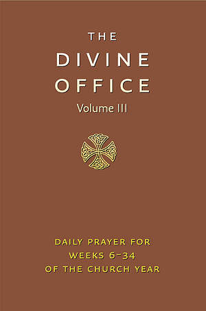 Divine Office vol. 3