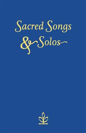 Sankey's Sacred Songs and Solos New Words Ed