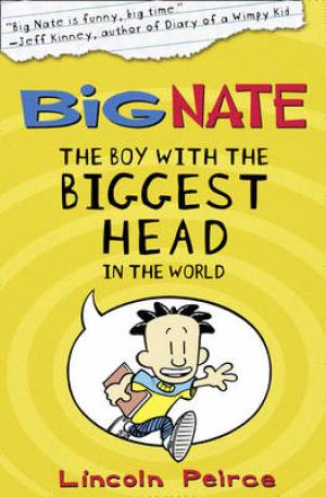 The Boy with the Biggest Head in the World