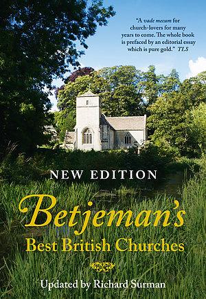 Betjemans Best British Churches