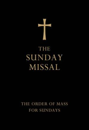 The Sunday Missal
