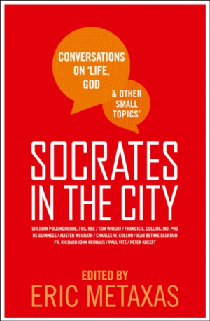 Socrates In The City Pb