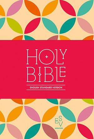 ESV Petal Compact Bible: Hardback, Anglicised