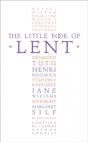 The Little Book of Lent
