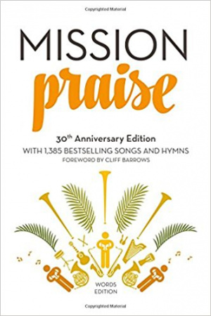 Mission Praise - Words Edition Hardback