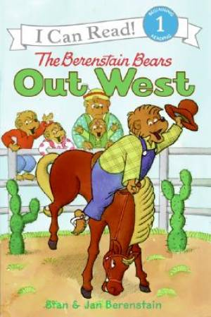 Berenstain Bears Out West