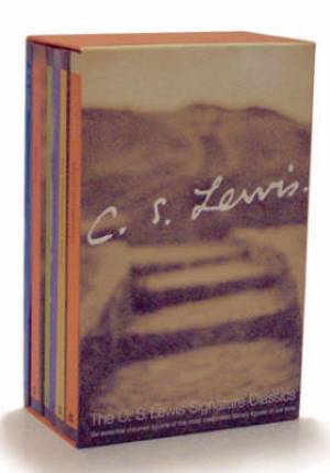 The C. S. Lewis Signature Classics