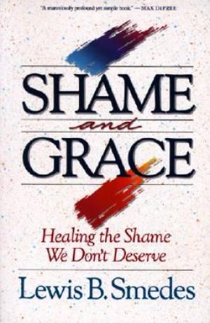 Shame And Grace Pb