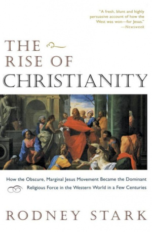 Rise Of Christianity The