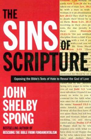 Sins of Scripture