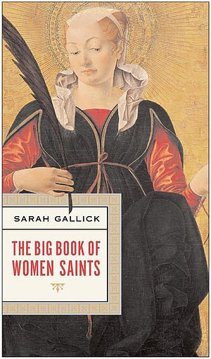 The Big Book Of Women Saints