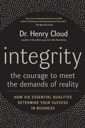 Integrity Pb