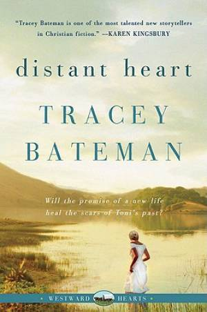 Distant Heart : Will The Promises Of A New Life Heal The Scars Of Tonys Pas