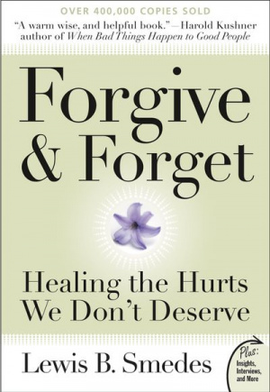 Forgive And Forget Pb